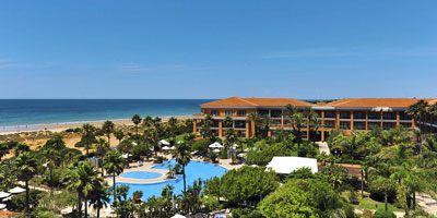 Hipotels Barrosa Palace Spa Last Minute Leckere Hotels