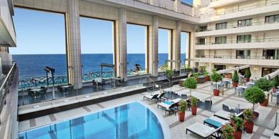 Hyatt Regency Nice Palais de la Mediterranee 2 Last Minute Urlaub 5 Sterne leckere Hotels
