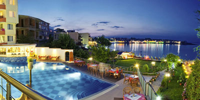 Last Minute Urlaub 3 Sterne Villa List 2 leckere Hotels