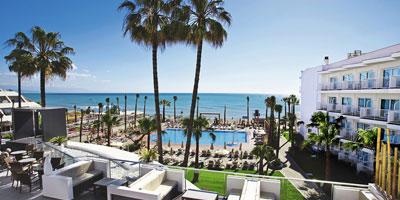Last Minute Urlaub 4 Sterne Riu Nautilus Hotel 2 leckere Hotels